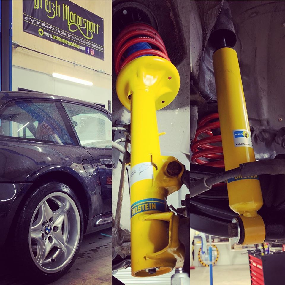 BreizhMotorSport-Bretagne-Ateliers-performence-BMW-Z3M-Amortisseur-compétion-jaune.jpg