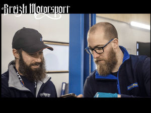 Team-Breihzmotorsport-Luc-Yoann-©radioservices